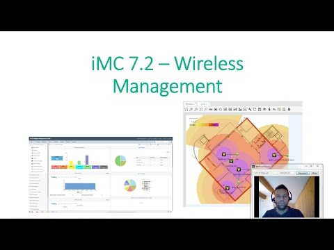 IMC 7 2 Wireless Management - Airheads Community