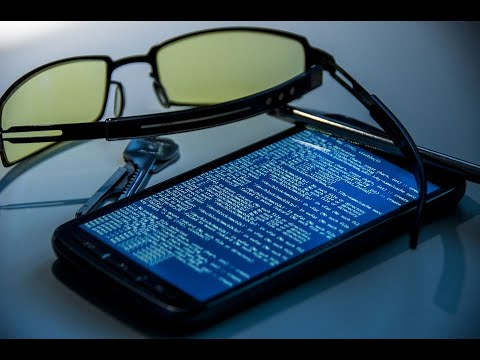 How To Change Your Android Phone IP Address||
