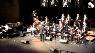 Symphony In Riffs by Mt Si at BC Jazz Festival Prelims