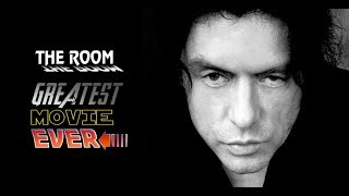 The Room Review with Adam Felman | GREATEST MOVIE EVER PODCAST