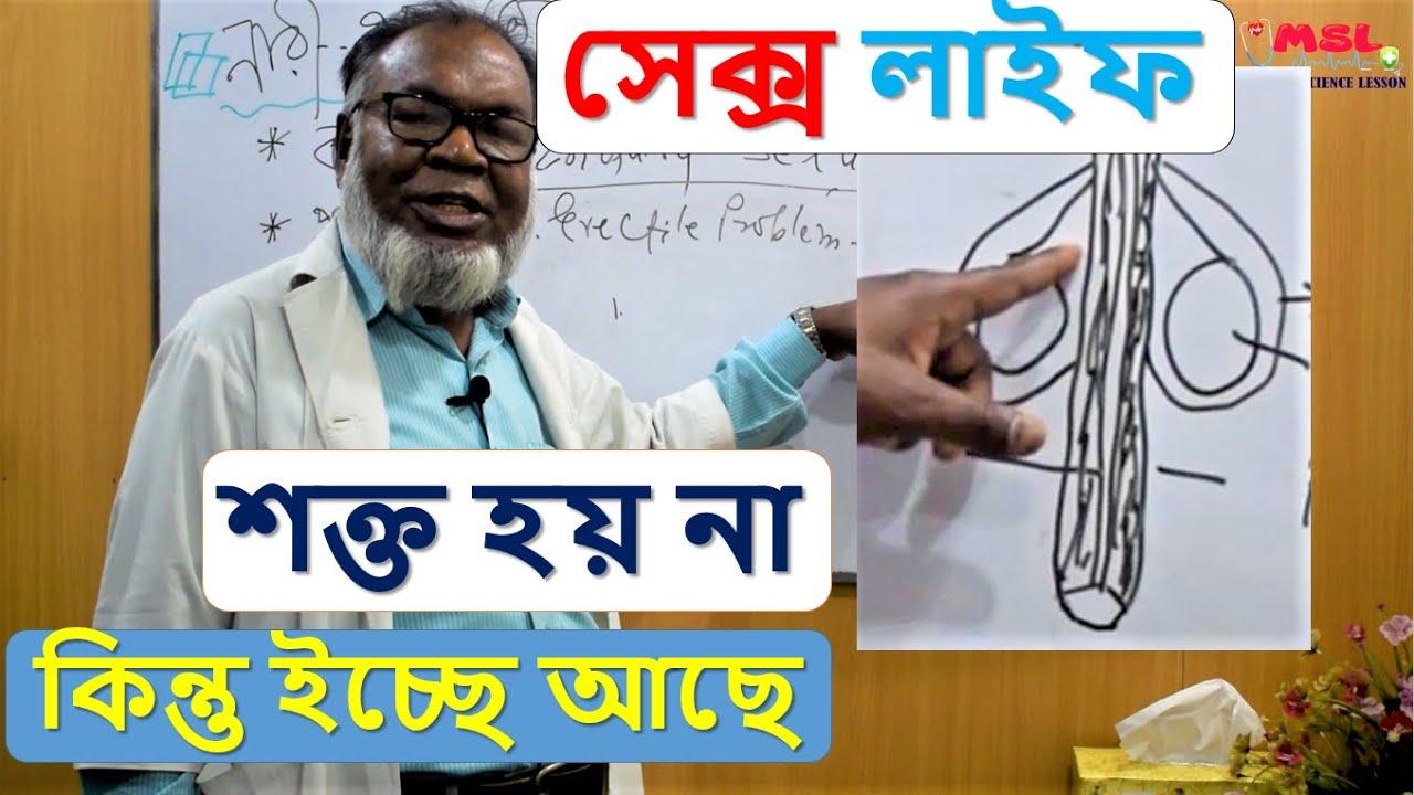 ইচ্ছে থাকলেও শক্ত হয় না | It is not hard even if you want to | Dr S Ali