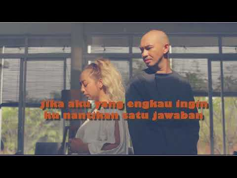 AMYLEA FEAT  KAER   Tak Pernah Hilang Official Music Lyric