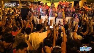 LA REVANCHA - ZAPEROKO LA RESISTENCIA SALSERA DEL CALLAO (Le Canta al Amor)