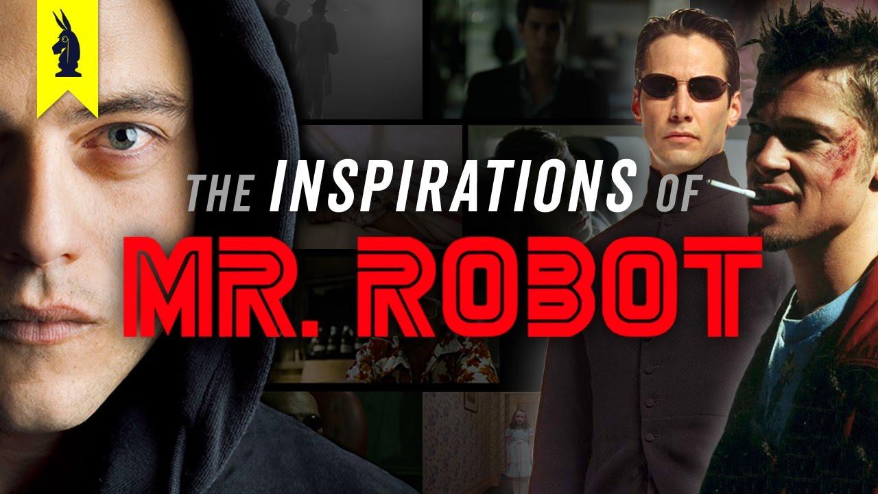 Mr Robot Movie4k
