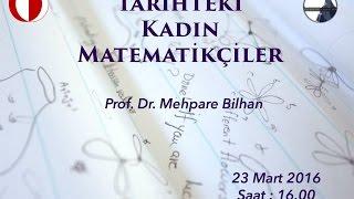 Ünlü türk kadın matematikçiler