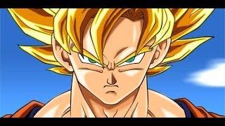 Goku Dragon Ball - Mugen