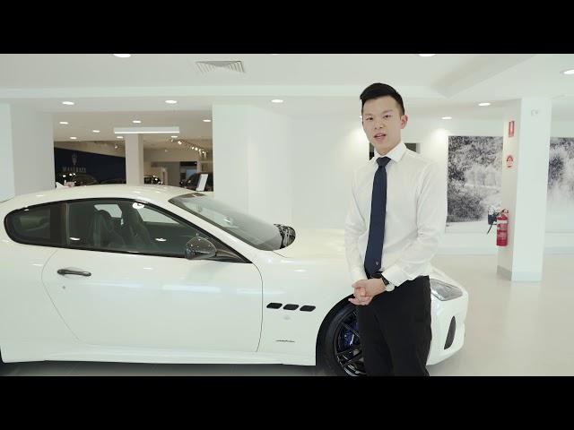 Maserati Gran Turismo | 4K
