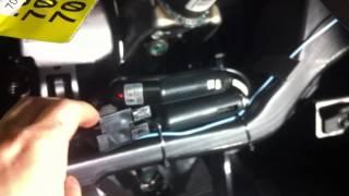 Chevrolet Aveo: скрытое подключение автомобильных гаджетов(, 2014-01-16T10:20:32.000Z)