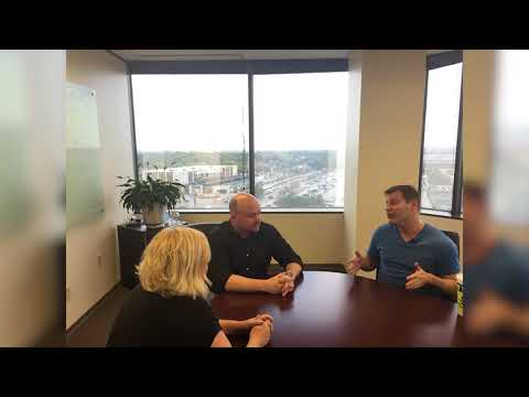 Business Start-Up  with Jason Treu and Alexander Muse - Day 56 Texas - Motivate Me!