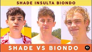 Download SHADE INSULTA BIONDO E LE SUE CANZONI - Lido Bagnato