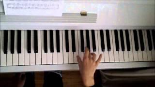 """Играем Моцарта! """"Турецкое рондо"""". Урок 1"""