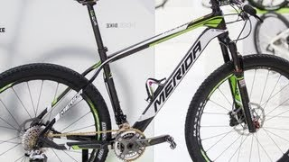 Merida Big Seven Team - Eurobike 2013