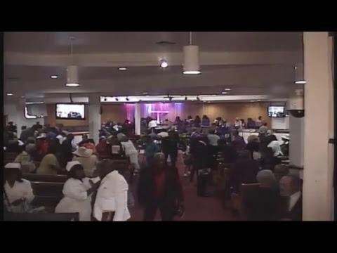Paradise Baptist Church of LA Live Stream