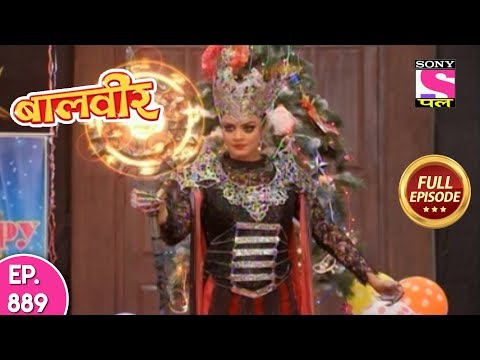 Baal Veer - Full Episode  889 - 05th  March, 2018