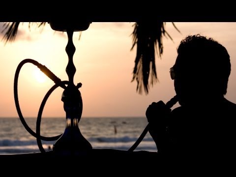 Hookah & Cigar Smoking vs. Cigarettes | Quit Smoking