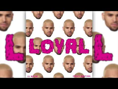 Chris Brown - Loyal (Instrumental) ft. Lil Wayne & French Montana