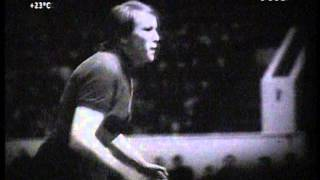 Настольный теннис СССР 1971 год - документальный фильм