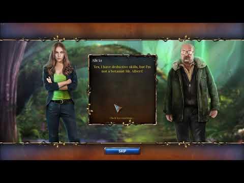 Alicia Griffith – Lakeside Murder Walkthrough Part 3 Earning 100% Achievements, 1080p/60FPS.  