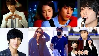 Video Jung Yong Hwa Explains About the Scandal with Park Shin Hye download MP3, 3GP, MP4, WEBM, AVI, FLV April 2018