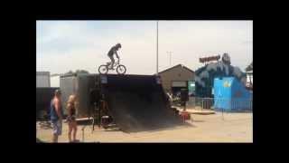 SICK BMX WIN - Division Stunt Team, Fond Du Lac Wisconsin