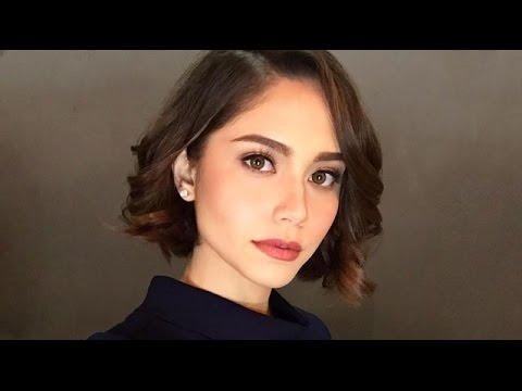 youtube short hair styling how to style hair how to style hair for 7328 | hqdefault