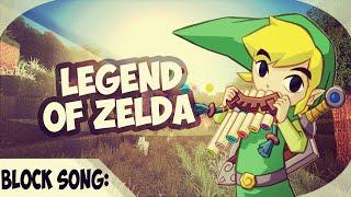 The Legend Of Zelda - Minecraft Note Block Song - Download #1
