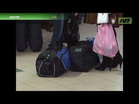 Югорчане могут остаться без поезда в Астрахань