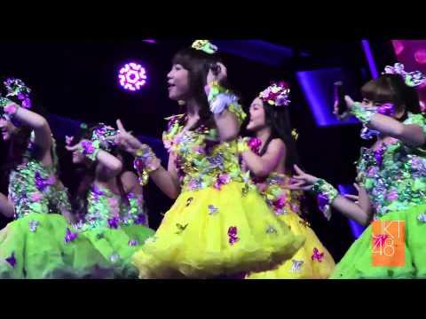 Oshi Cam at iClub48: JKT48 - Papan Penanda Isi Hati
