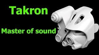 Takron Master of Sound