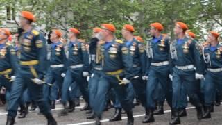 Парад победы в Севастополе ОНЛАЙН 2017