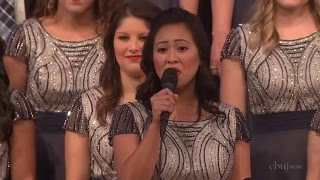 """""""Touch the Sky"""" - Performed by the CBU University Choir and Orchestra"""