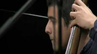 Bodurov Trio plays Mamo at the Grachten Festival, Amsterdam 2008