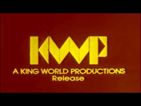 King World Productions -Color Version- (1977) *RECREATION*
