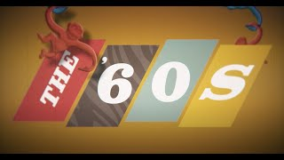 1960s | Virtual Tour | Toys Of The '50s, '60s And '70s