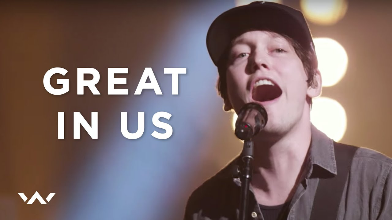 Great In Us | Live | Elevation Worship