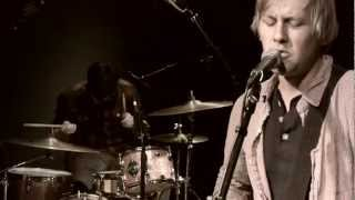"""WATERS - """"For The One"""" - HearYa Live Session 11/30/11"""
