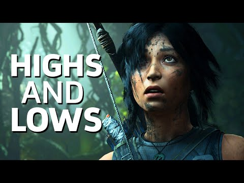 Shadow Of The Tomb Raider: The Highs And Lows Of The Opening Hours