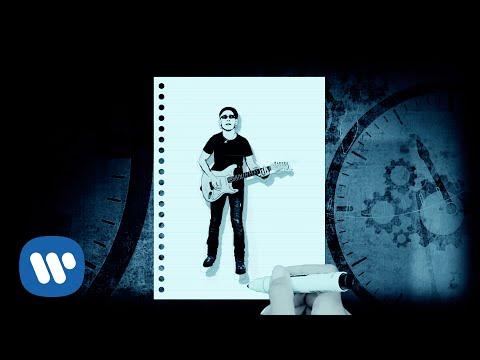 Fito & Fitipaldis - Garabatos (Videoclip...