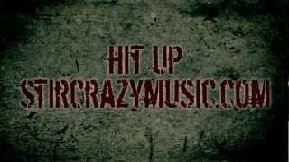 Stir Crazy music production, beats and instrumentals