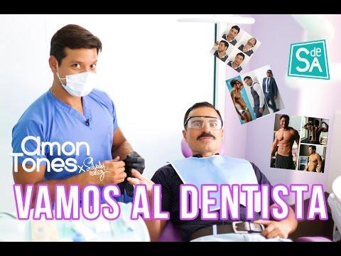 Conocí a mi dentista en Instagram – Salvador Nuñez