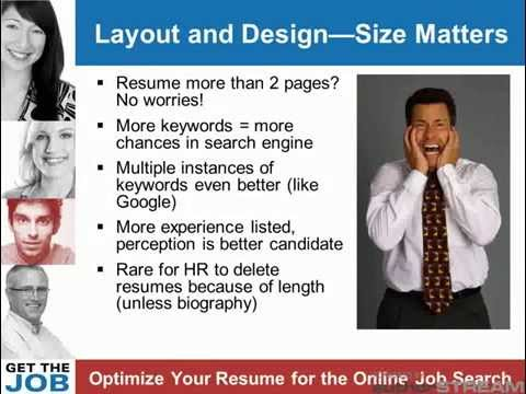 How to make your resume stand out - Secrets to land the interview