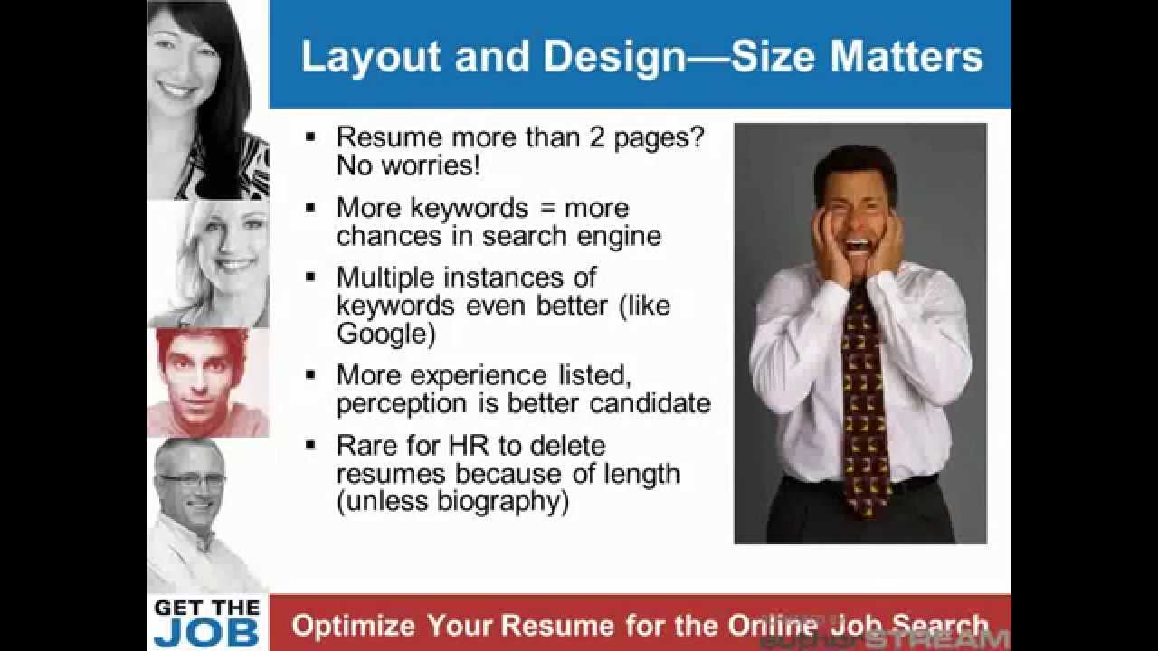How To Make Your Resume Stand Out   Secrets To Land The Interview   YouTube  How To Make Your Resume Stand Out