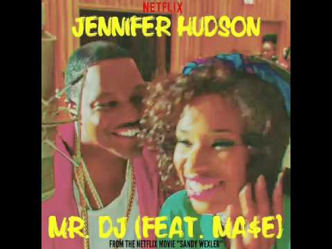 Jennifer Hudson Feat. Mase - Mr. DJ