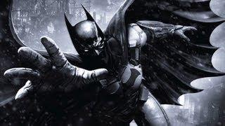 Batman Arkham Origins Trailer (E3 2013)