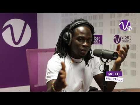 M. LEO sur Vibe Radio Côte d'Ivoire