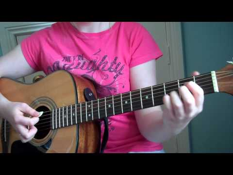 What Makes You Beautiful - One Direction - Easy Guitar Tutorial