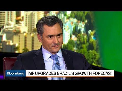 Brazil Finance Minister on Investment, International Trade, Pension Reform