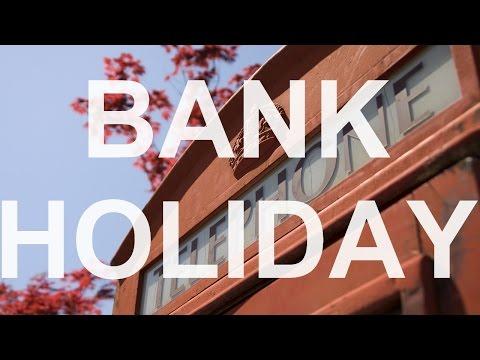 Popular Computer - Bank Holiday
