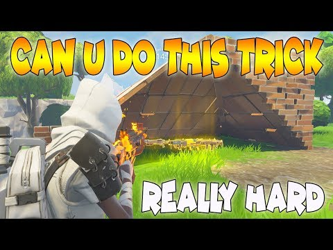 ONLY 1% of SCAMMERS DO THIS!!🤫 In Fortnite Save The World