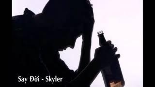 Say Đời Skyler